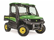 John Deere introduces new Gator XUV UTV
