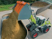 Claas to release Smart Push bucket in the new year