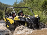 Review: Can Am Maverick Trail 1000 UTV
