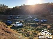 2018 Mega Ute Shootout