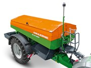 New Amazone trailed spreader to appeal with Aussie Farmers