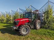 Massey Ferguson launches new MF 3700 Series tractor