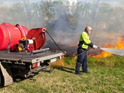Silvan Australia readies for fire season