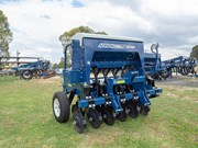 New Agrowplow vineyard seeder released