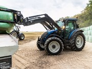 Valtra tractors set for updates