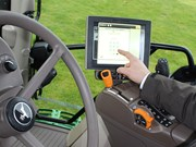 John Deere responds to equipment thefts
