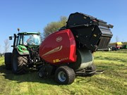 PFG expands Vicon baler offering