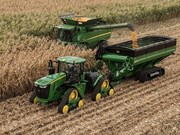 Deere announces software update