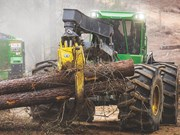 John Deere Power Systems debuts electric drivetrain