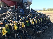 Precision Ag: Plain Solution