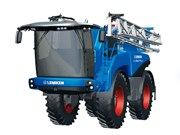 Lemken joins the Self-Propelled party