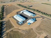 CSIRO opens Ag research station
