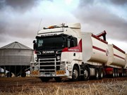 NHVR seeking further industry input on Grain Harvester Management Schemes (GHMS)