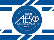 ASABE Awards: Best of USA