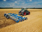 Deep Tillage demand, Serafin looks to Europe for a new approach