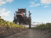 Big things coming for the Case IH Patriot