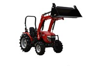 Inlon release new TYM T613 tractor