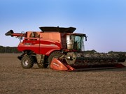 New Case IH AFS  Harvest Command system 'most impressive on the market'