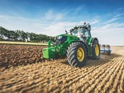 John Deere's new 6M series a leap forward | Cover Story