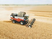 The new farm machinery brands