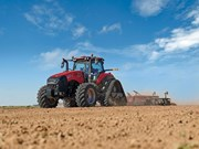 New Case IH AFS Connect Magnum a 'Game Changer'