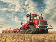 Case IH updates European Steiger range