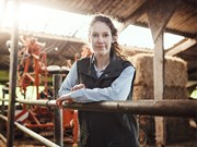 More women than men now studying agriculture