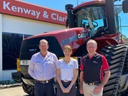 Case IH strengthens dealer network in NSW and Qld