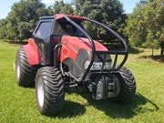 New Case tractor a blockbuster for orchards