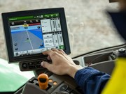 Deere's Digital Ecosystem receives 'near real-time' monitoring update