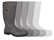 Oliver releases feature-packed safety gumboots