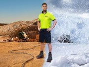 New KingGee workwear aims to keep you cooler