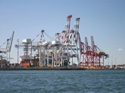 Call for infrastructure boost after port sale