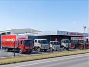 Truck sales year 2019 second best for decade