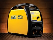WIA adds to TIG welder range