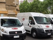 Fiat Ducato and Scudo van review