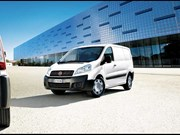 Fiat Scudo models recalled