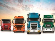 Iveco expands WA and Qld network
