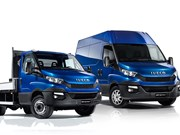 Iveco Daily models recalled over air bag issues