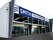 Smith Truck Group to open new dealership