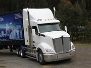Exclusive Report: Kenworth launches new T610