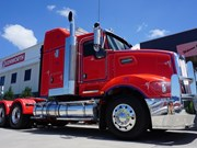 PREMIUM DEALS: 2014 MANUAL KENWORTH T609 FOR SALE