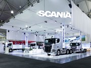 Scania to miss BTS as floor space demand remains high