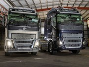 Volvo launches biggest ever new model range