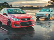 Feature: Origin of the Holden Commodore SS