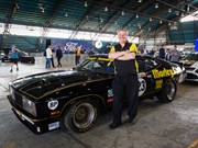 TOM VONDRASEK'S FORD 1976 FALCON XC COUPE - READER RIDE