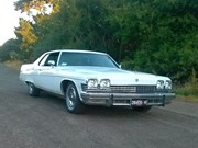 1974 Buick Electra — Today's Tempter