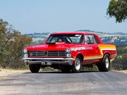 Pontiac Tempest + Holden Monaro HQ LS + Ford Escort Van - Phil's Picks