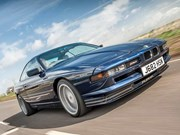 1987 Alpina B12 + '65 Dino Berlinetta Speciale - Auction Action