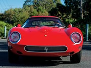 Ferrari 250 GTO Recreation - Past Blast